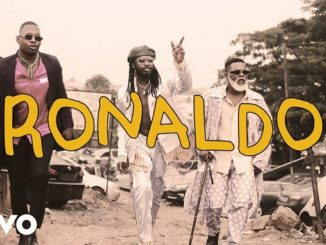 Video: Ajebutter22, BOJ, Falz – Ronaldo