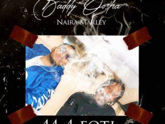 Baddy Oosha – 44-4 Foti ft. Naira Marley
