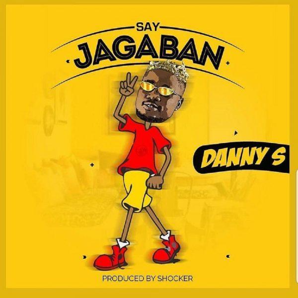 Danny S – Say Jagaban