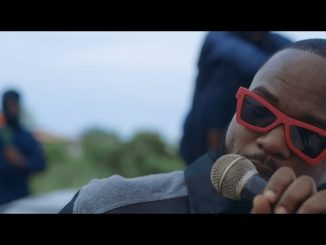 VIDEO: Deekay – Everything Rosy ft. Peruzzi