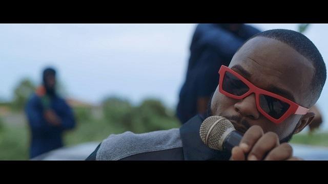 VIDEO: Deekay – Everything Rosy ft. Peruzzi
