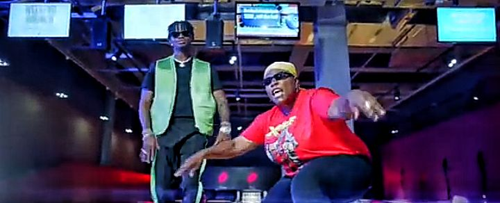 VIDEO: Diamond Platnumz – Sound ft. Teni
