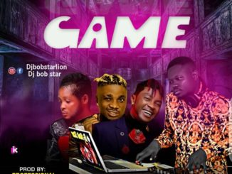 Dj Bob Star Ft. Famous x Danny S x Professional – Game
