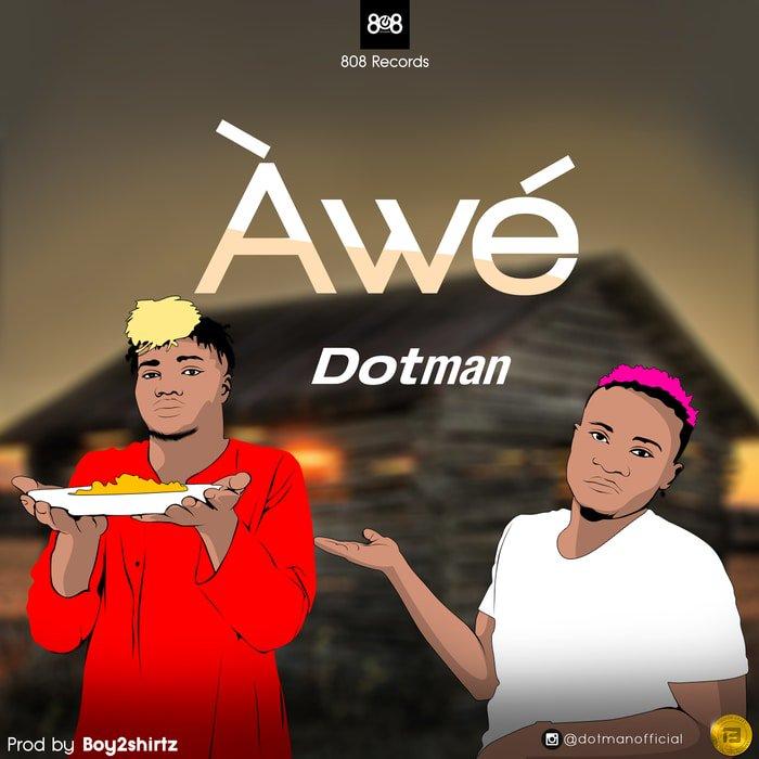 Dotman – Awe