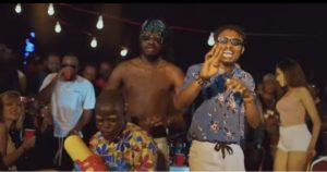 VIDEO: Efe – Campaign ft. Ice Prince, BOJ