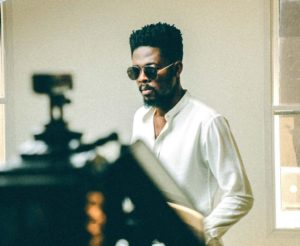 Johnny Drille ft. Di'Ja – My Dear