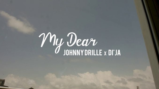 Video: Johnny Drille ft. Di'Ja – My Dear