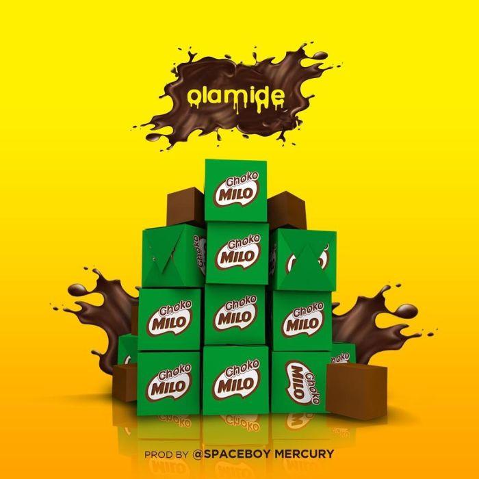Olamide – Choko Milo (Beat by HitSound)