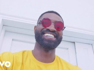 VIDEO: Ric Hassani – Do Like Say ft. DBYZ