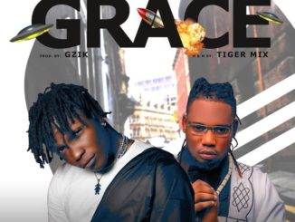 Sophy Ft. QDot – Grace