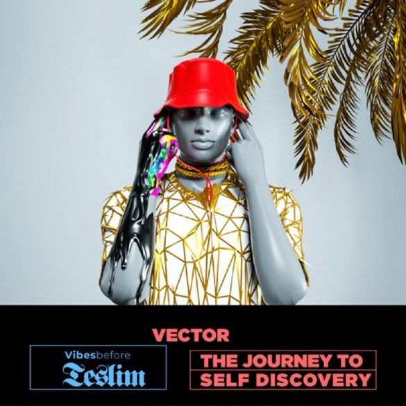 Vector – Oja (Prod. Mr Eff)