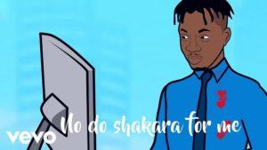 Video: Young Jonn – Mama Yo (Visualizer)