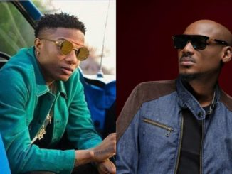 2Baba Inspired Me To Make Music – Wizkid