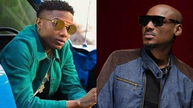 2Baba Inspired Me To Make Music – Wizkid