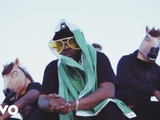 Video: Bluef7ame ft. Ice Prince – Give A Phuck