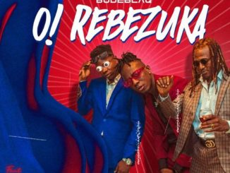Video + Audio: Bode Blaq Ft. Idowest & Trod – O Rebezuka