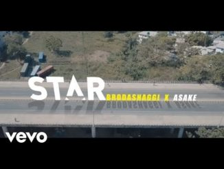 VIDEO: Broda Shaggi – Star ft. Asake