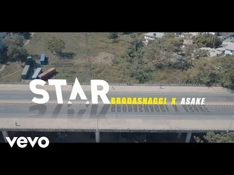 VIDEO: Broda Shaggi – Star ft. Asake