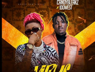 CandyBleakz – Virus ft Idowest