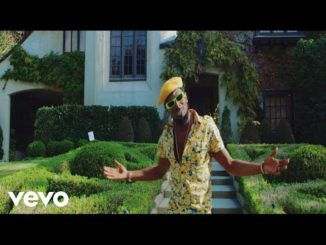 VIDEO: D'Banj – Everything Is Ok
