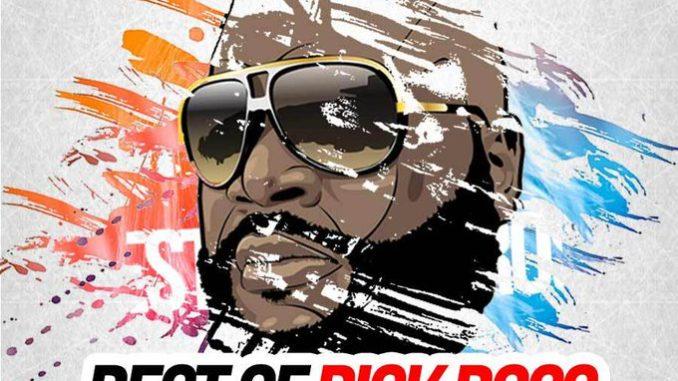 DJ Darrex – Best of Rick Ross Mix