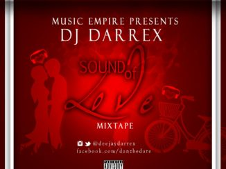 DJ Darrex – Sounds of Love Mix