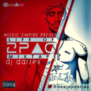 DJ Darrex - Best of 2Pac Mix