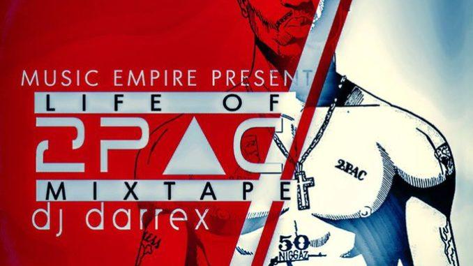 DJ Darrex - Best of 2Pac Mix