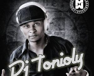 DJ Tonioly – Year Party Starter (YPS Mix Vol. 2)