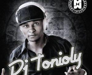 DJ Tonioly – Year Party Starter (YPS Mix Vol. 2)
