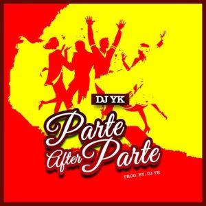 DJ YK – Parte After Parte (Instrumental)