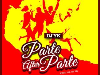 DJ YK – Parte After Parte (Instrumental)