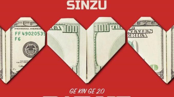 Dammy Krane – Pay Me My Money (Remix 2.0) ft. Sinzu