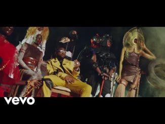 VIDEO: Davido – Sweet In The Midde ft. Wulrd, Naira Marley & Zlatan
