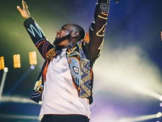 Davido Wasn't Given A Chieftaincy Title, He Was Only Adopted Into The Family – Traditional Ruler Explains