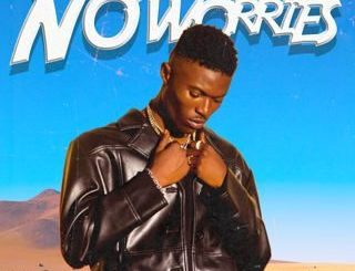 Diamond Jimma – No Worries