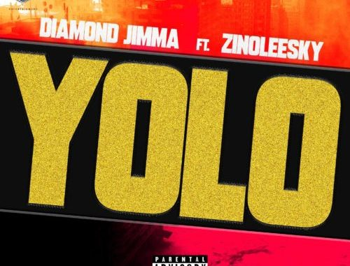 Diamond Jimma – Yolo ft. Zinoleesky
