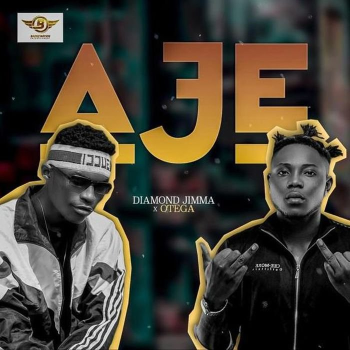 Diamond Jimma Ft. Otega – Aje