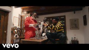 Video: Falz ft. Patoranking – Girls