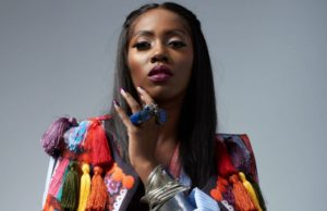 I Only Look Back To See How Much I Have Come, Says Tiwa Savage