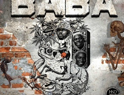 Iba J Ft. Mohbad, Zinoleesky – BABA