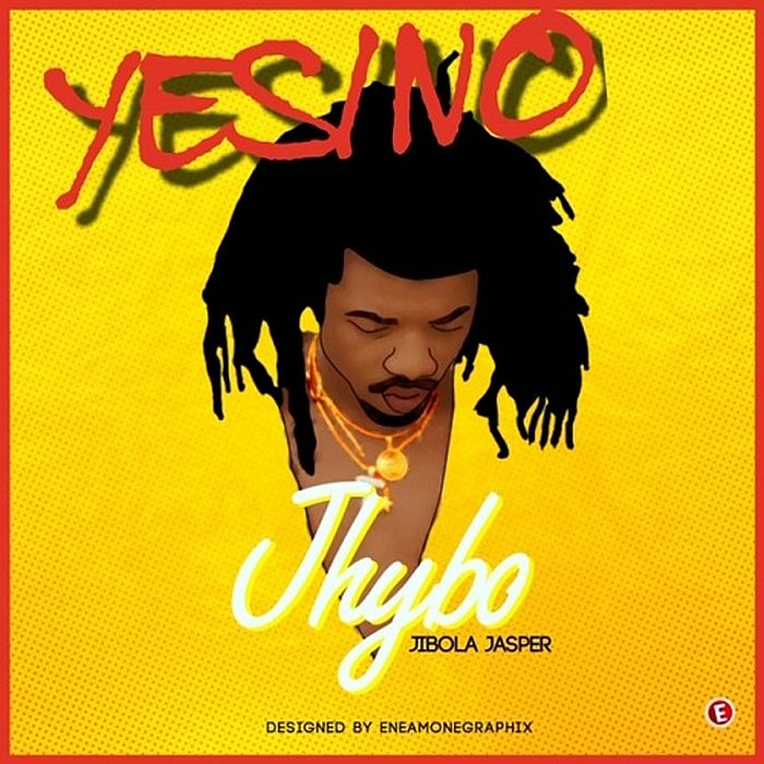 Jhybo – Yes/No