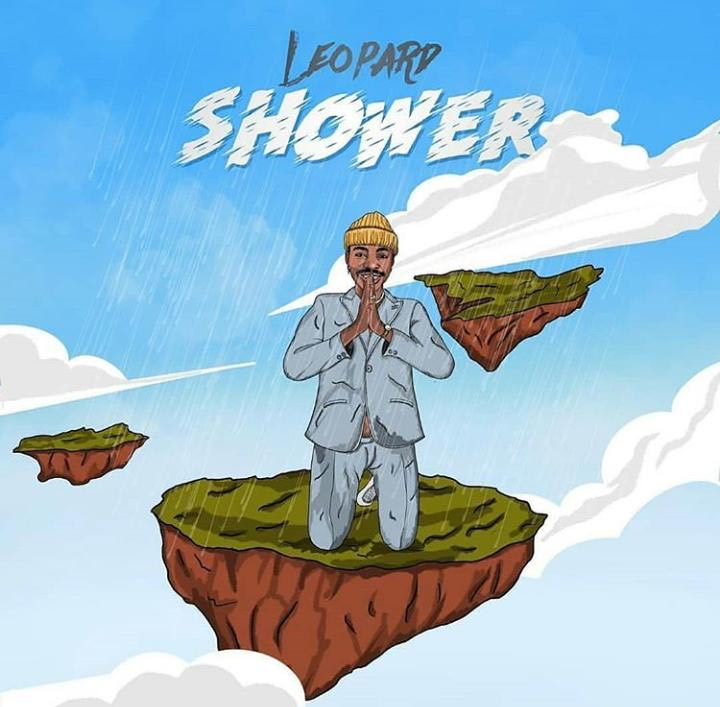 Leopard – Shower