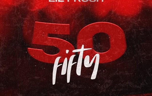 Lil Frosh – 50 Fifty