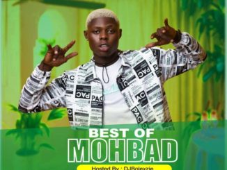 MIXTAPE: Dj Bolexzie - Best Of Mohbad Mix