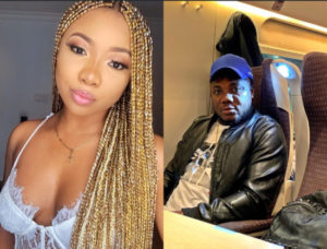 Mocheddah Is A Cheap Prostitute Compared To Tiwa Savage – CDQ