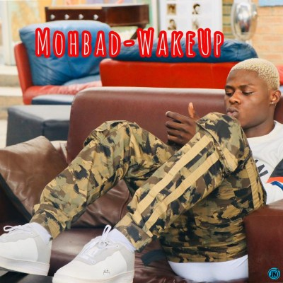 Mohbad – Wake Up (Cover)
