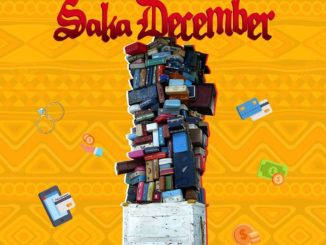 Mz Kiss – Saka December