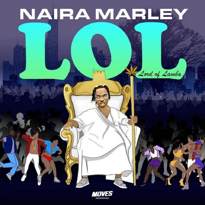 Naira Marley – Isheyen