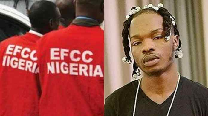 Naira Marley vs EFCC; What happened in court on Wednesday
